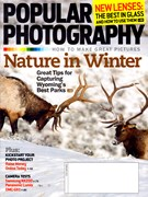 Popular Photography Magazine 2/1/2012