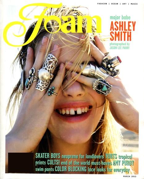 FOAM Cover - 3/1/2012