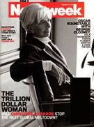 Newsweek 1/30/2012