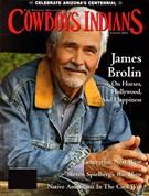 Cowboys & Indians Magazine 1/1/2012