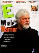 Environment Magazine 1/1/2012