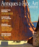 Antiques and Fine Art Magazine 1/1/2012