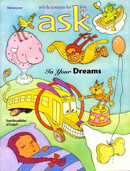 ask Cover - 2/1/2012