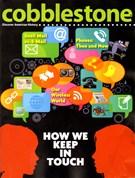 Cobblestone Magazine 2/1/2012