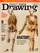 American Artist Drawing Magazine 1/1/2012