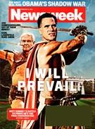 Newsweek 1/6/2012