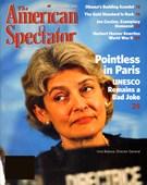 The American Spectator Magazine 2/1/2012