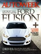 Autoweek Magazine 2/6/2012