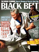 Black Belt Magazine 3/1/2012