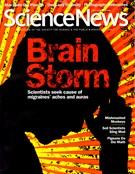 Science News Magazine 1/28/2012