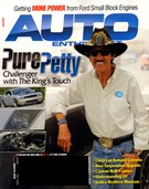 Auto Enthusiast Magazine 3/1/2012