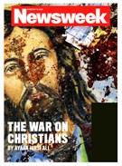 Newsweek 2/13/2012