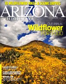Arizona Highways Magazine 3/1/2012