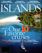Islands Magazine 3/1/2012