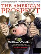 The American Prospect Magazine 3/1/2012