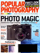 Popular Photography Magazine 3/1/2012