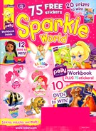 Sparkle World Magazine 3/1/2012
