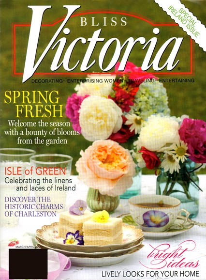 Victoria Cover - 3/1/2012