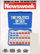Newsweek 2/20/2012