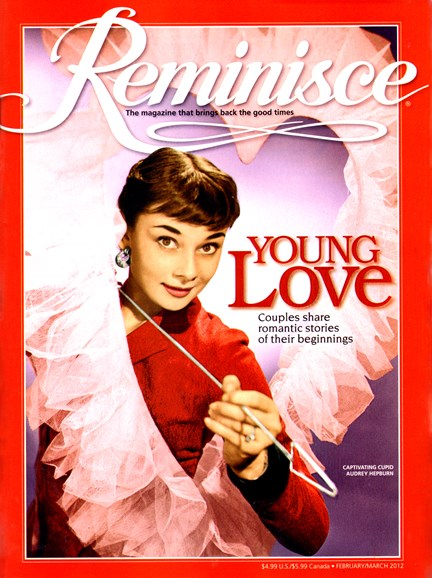 Reminisce Cover - 2/1/2012