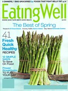 EatingWell Magazine 4/1/2012