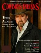 Cowboys & Indians Magazine 4/1/2012