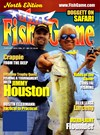 Texas Fish & Game | 2/1/2012 Cover