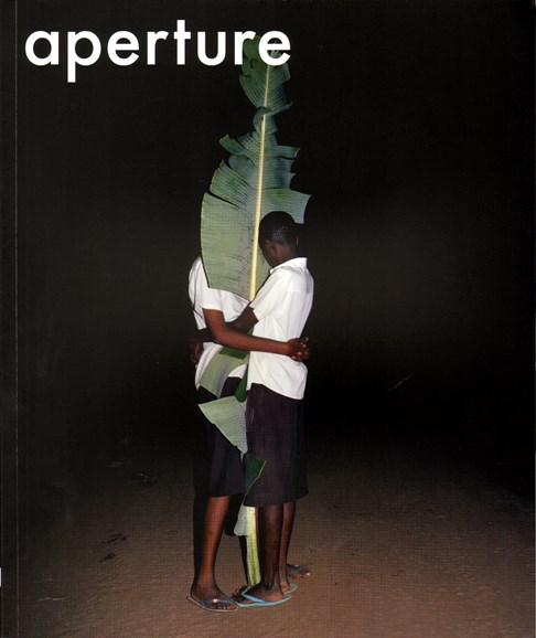 Aperture Cover - 3/1/2012
