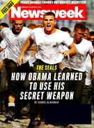 Newsweek 2/27/2012