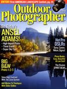 Outdoor Photographer Magazine 3/1/2012