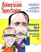 The American Spectator Magazine 3/1/2012