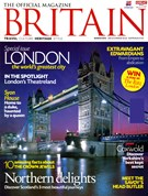 Britain Magazine 3/1/2012