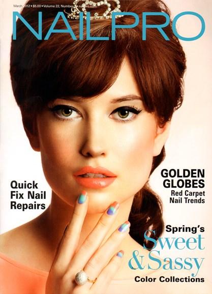 Nailpro Cover - 3/1/2012
