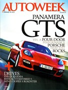 Autoweek Magazine 2/20/2012