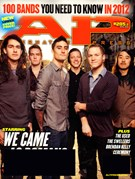 Alternative Press Magazine 4/1/2012