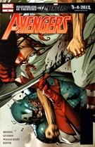 Avengers Comic 4/1/2012