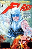 The Flash Comic 4/1/2012