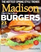 Madison Magazine 3/1/2012