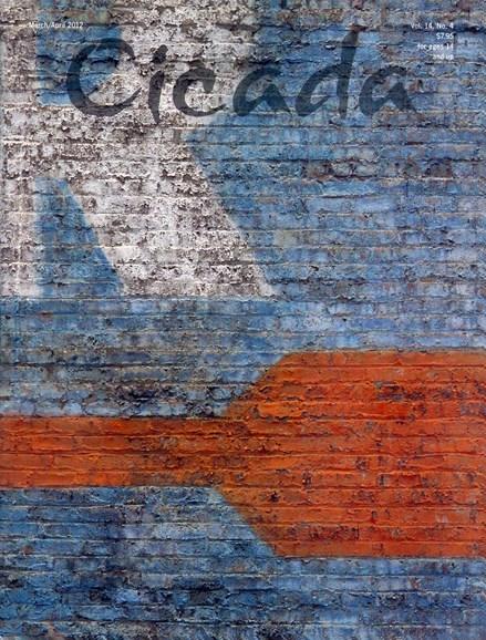 Cicada Cover - 3/1/2012