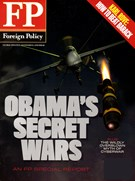 Foreign Policy Magazine 3/1/2012