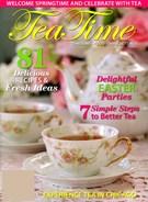 Tea Time Magazine 3/1/2012