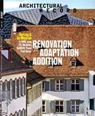 Architectural Record Magazine 2/1/2012