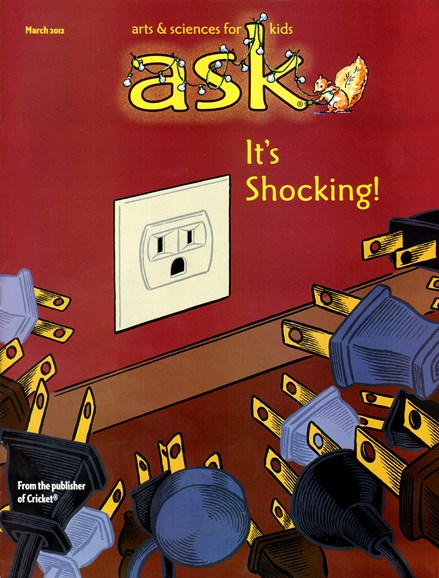 ask Cover - 3/1/2012