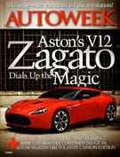 Autoweek Magazine 3/5/2012