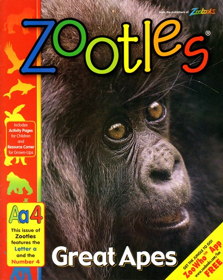 Zootles Cover - 2/1/2012