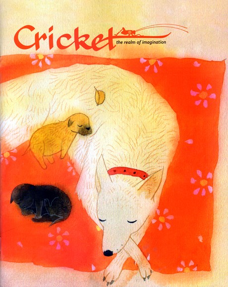 Cricket Cover - 3/1/2012