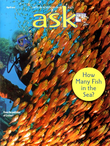 ask Cover - 4/30/2012