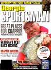 Georgia Sportsman | 3/1/2012 Cover