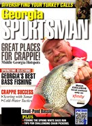 Georgia Sportsman 3/1/2012