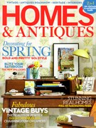 Homes and Antiques 3/1/2012